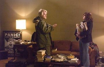 Philip Seymour Hoffman e Laura Linney sono i due protagonisti de La famiglia Savage