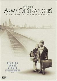 La locandina di La fuga degli angeli: Storie del Kindertransport