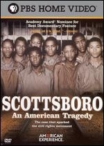 La locandina di Scottsboro: An American Tragedy