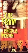 La locandina di The Farm: Angola, USA