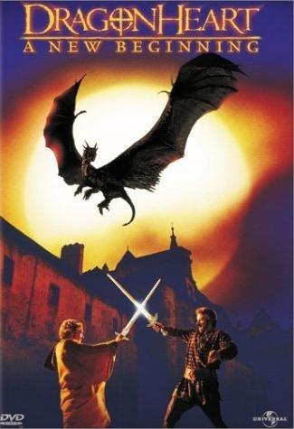 La locandina di Dragonheart 2