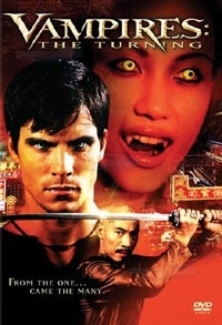 La locandina di Vampires 3