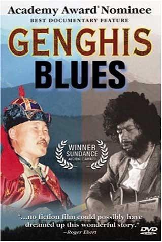 La locandina di Genghis Blues