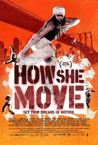 La locandina di How She Move