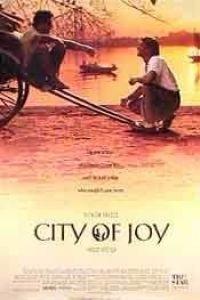 La locandina di La città della gioia