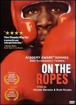 La locandina di On the Ropes