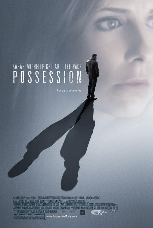 La locandina di Possession