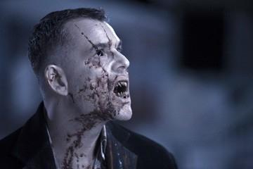 Danny Huston in un'immagine del film 30 giorni di buio