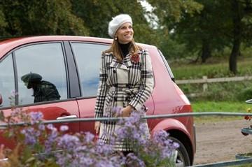 Hilary Swank in una sequenza del film P.S. I Love You - Non è mai troppo tardi per dirlo