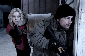 Josh Hartnett con Melissa George nell'horror 30 giorni di buio