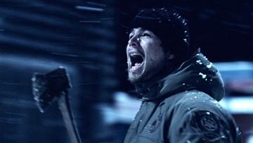 Josh Hartnett in un'immagine del film 30 giorni di buio
