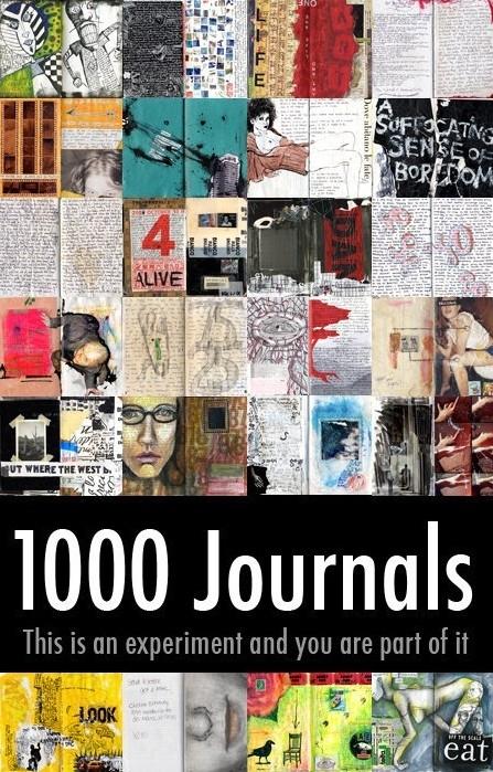 La locandina di 1000 Journals