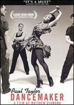 La locandina di Dancemaker