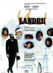 La locandina di Landru