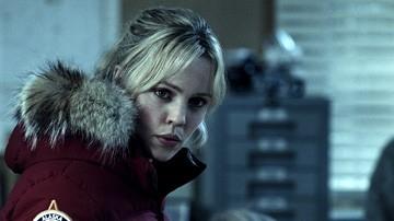 Melissa George nell'horror 30 giorni di buio (30 Days of Night)
