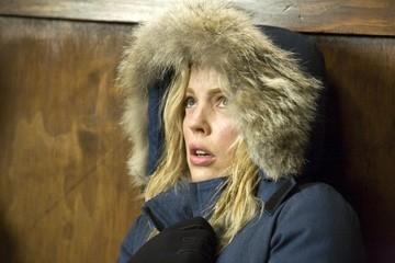 Melissa George nell'horror 30 giorni di buio