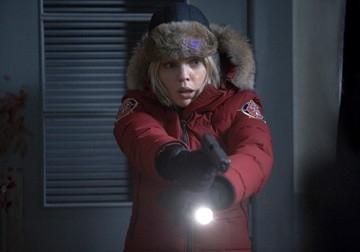 La bionda Melissa George nell'horror vampiresco Trenta giorni di buio