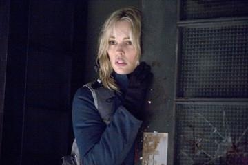 Un'immagine di Melissa George nell'horror Trenta giorni di buio