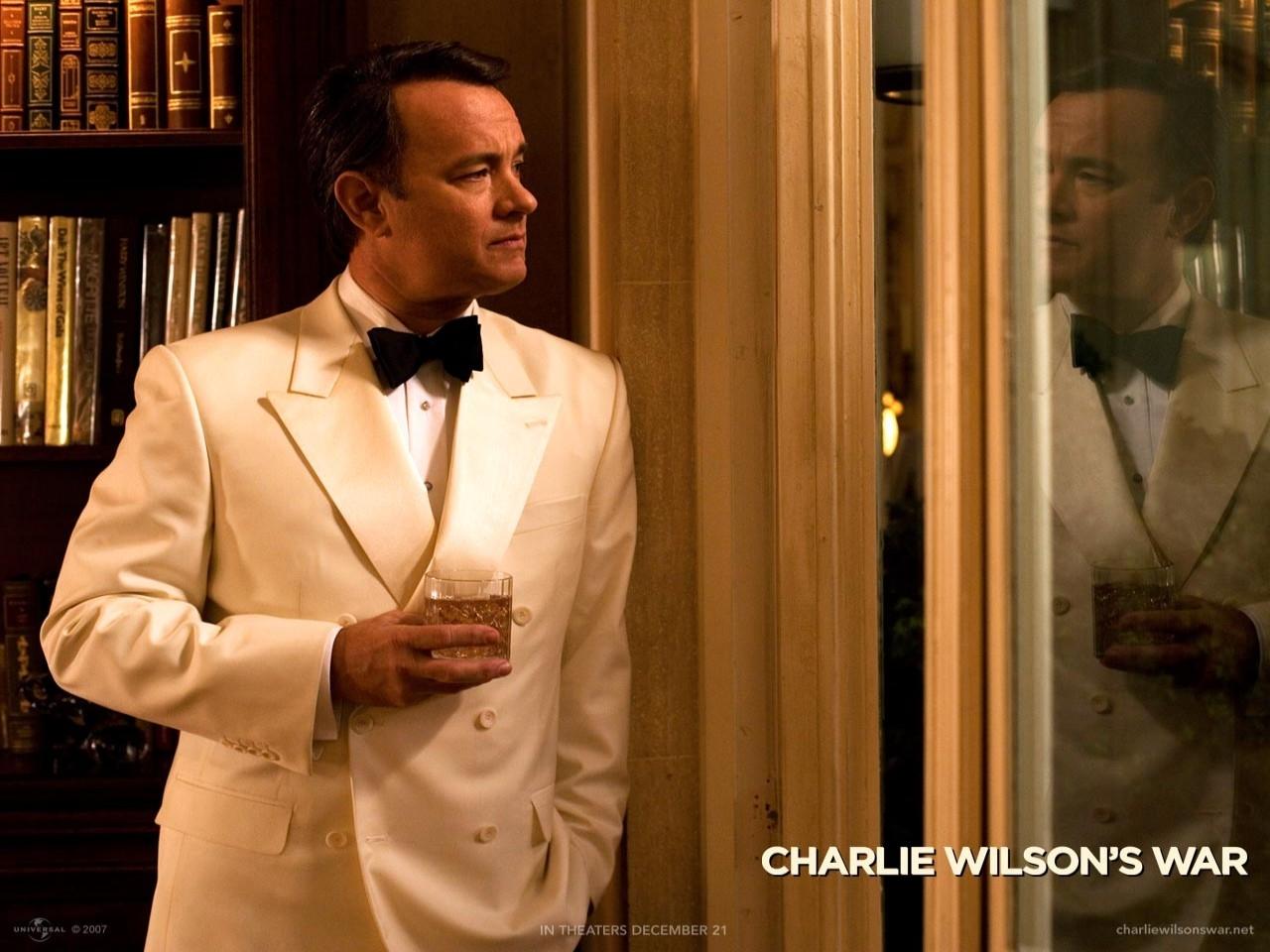 Wallpaper del film La guerra di Charlie Wilson