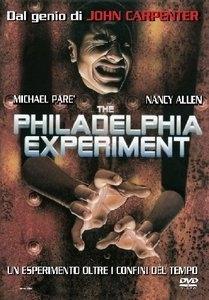 La locandina di Philadelphia Experiment