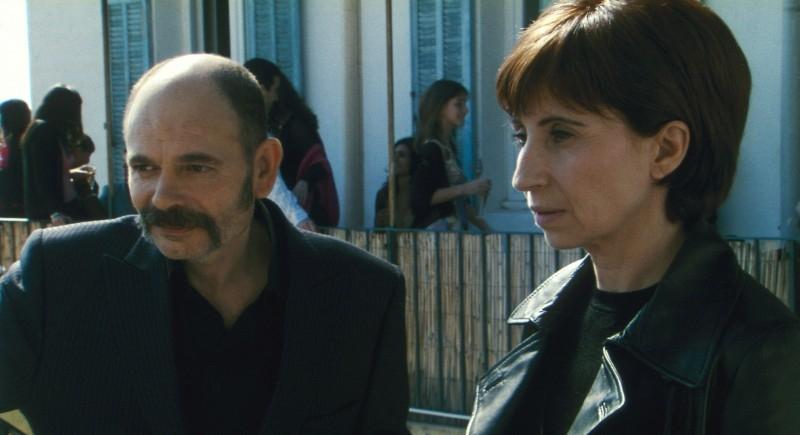 Ariane Ascaride e Jean-Pierre Darroussin in 'Lady Jane'