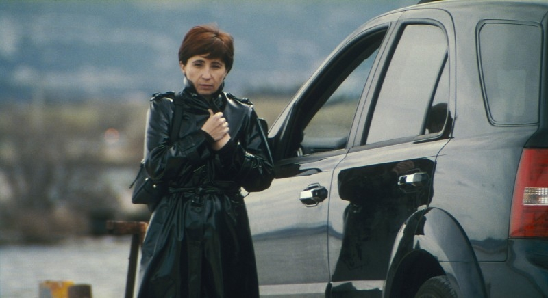Ariane Ascaride in 'Lady Jane'