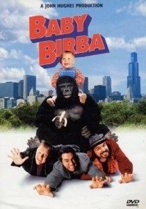 La locandina di Baby birba - Un giorno di libertà