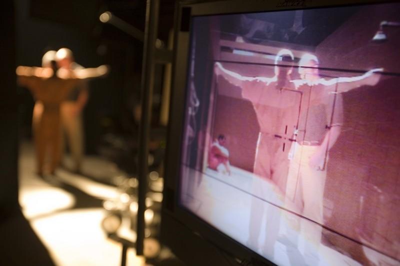 Un'immagine dal film 'Standard Operating Procedure'