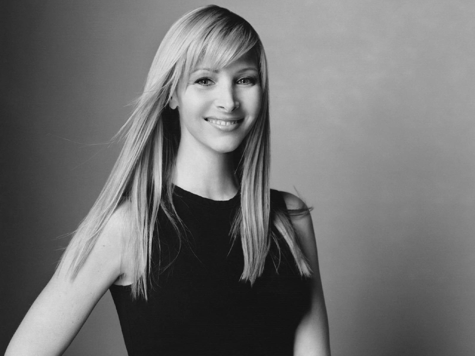 Wallpaper di Lisa Kudrow