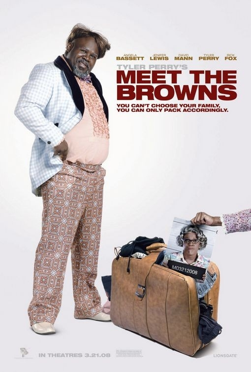 La locandina di Meet the Browns