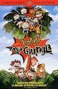 La locandina di I Rugrats nella giungla