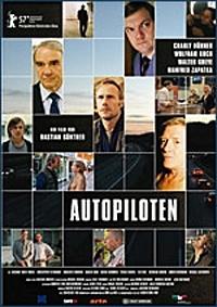 La locandina di Autopilots