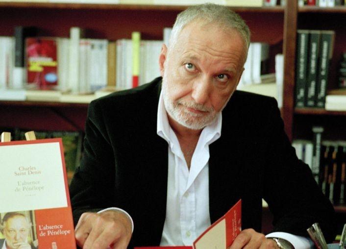 François Berléand in un'immagine del film L'innocenza del peccato