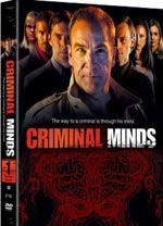La copertina DVD di Criminal Minds - Stagione 1 (6 dvd)