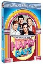 La copertina DVD di Happy Days - Stagione 1 (3 dvd)