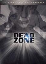 La copertina DVD di The Dead Zone Stagione 3 (3 dvd)