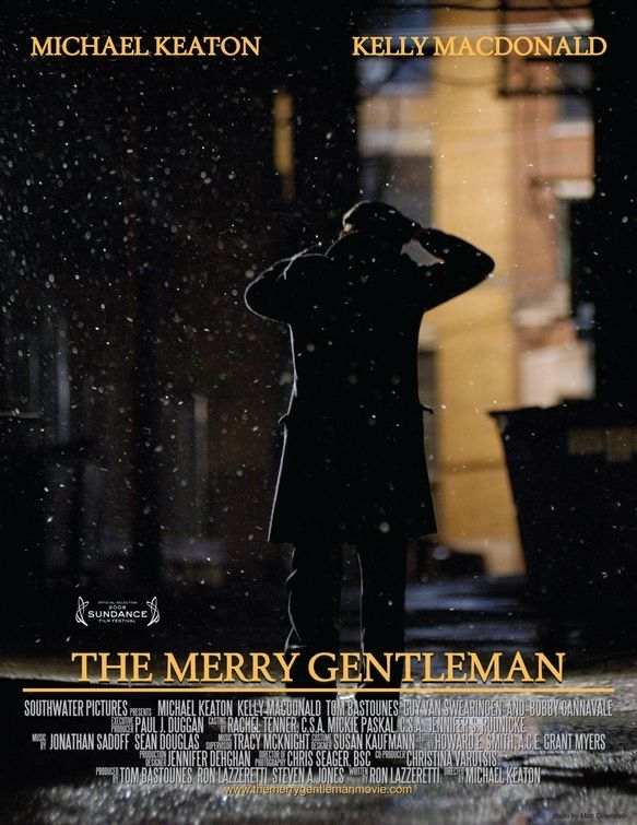La locandina di The Merry Gentleman