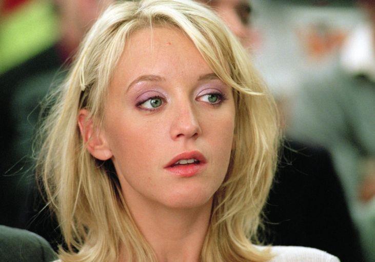 Ludivine Sagnier in un'immagine del film L'innocenza del peccato