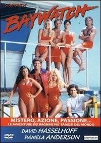 La copertina DVD di Baywatch - Stagione 6