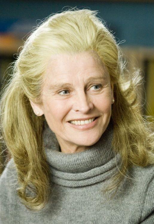 Julie Christie in un'immagine del film Away from Her - Lontano da lei