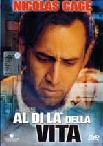 La copertina DVD di Al di là della vita