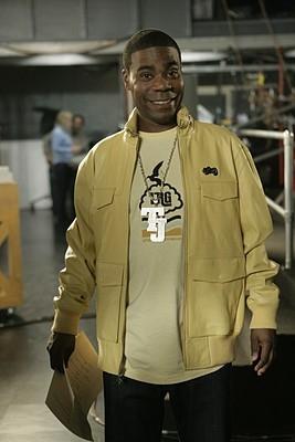 Tracy Morgan nell'episodio 'Cleveland' della prima stagione di 30 Rock