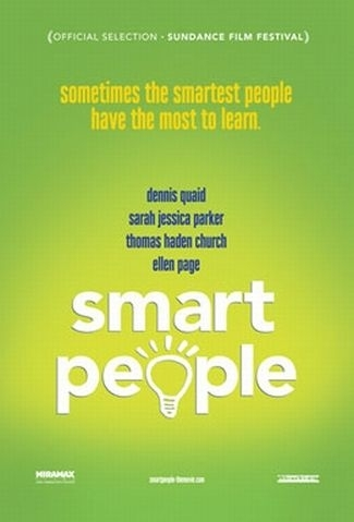 La locandina di Smart People