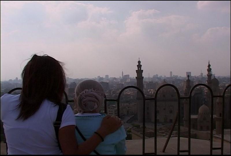 Un'immagine dal film 'A Jihad for Love'