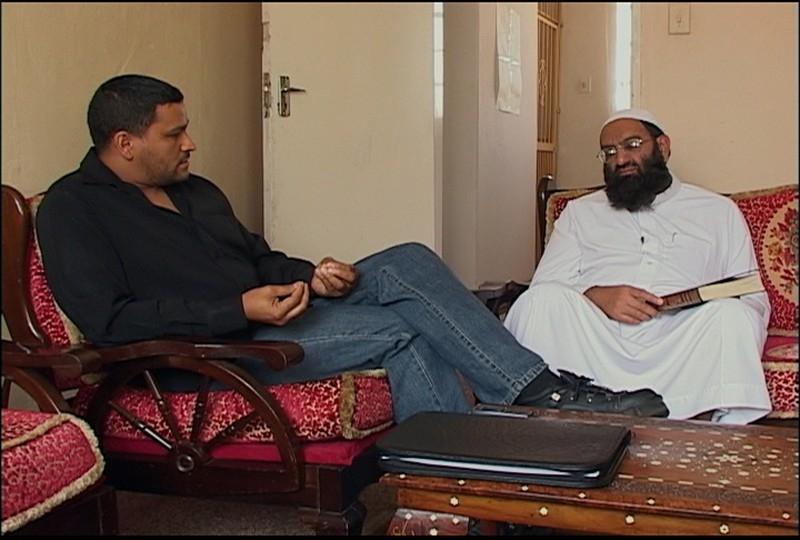 Un'immagine di 'A Jihad for Love'