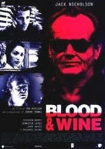 La locandina di Blood & Wine