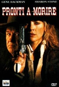 La copertina DVD di Pronti a Morire