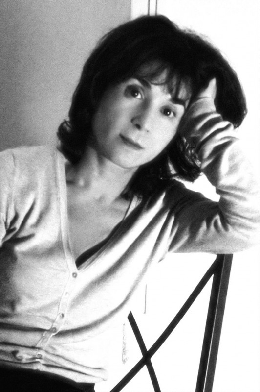 Natalie Guettà in uno scatto di Mattia Passeri