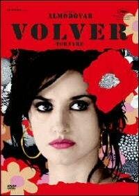 La copertina DVD di Volver - Tornare