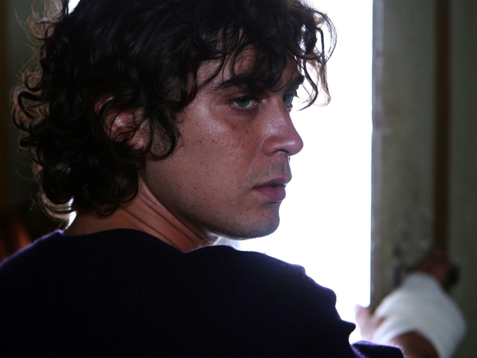 Wallpaper del film Colpo d'occhio diretto da Sergio Rubini